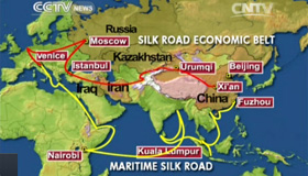 a history of the establishment and impact of the silk and spice trade The silk road is an ancient trading route made up of many roads because the early chinese traded silk the spice trade china plans to open new silk road.